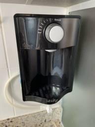 Vendo purificador de água natural Baby Soft - Preto
