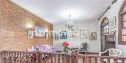 Casa à venda com 4 dormitórios em Floresta, Belo horizonte cod:833846