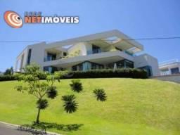 Casa de condomínio à venda com 4 dormitórios cod:118654