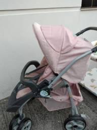 Carrinho de Bebê e outros!