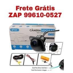 Câmera Veicular Universal Frontal ou Ré
