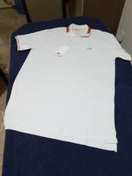 Camisa polo grandes marcas P, M, G e GG