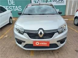 Renault Sandero 2020 1.0 12v sce flex life manual
