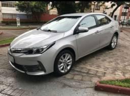 Corolla 2.0 xei flex 4p 2018