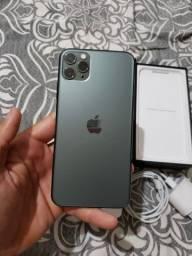 Vendo IPhone 11 Pro Max 512gb