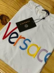 Camisa Versace - Tamanho G