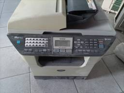 Impressora Brother 8860DN usada