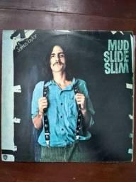 Lote 3 Lps James Taylor Mud Slide Slim / Live In Rio / Dad Likes His Work