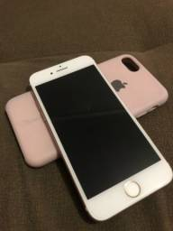 Título do anúncio: iPhone 7 256gb (IMPECÁVEL)