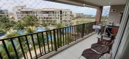 Título do anúncio: Apartamento 3 quartos no Beach Living - Porto das Dunas CE