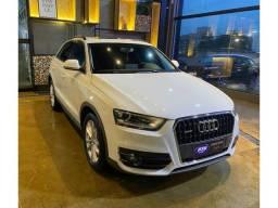 Título do anúncio: Audi Q3 AMBITION QUATTRO - 2.0 TFSI S TRONIC - 2015