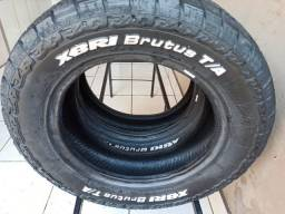 Pneu 225/65r17 Xbri Brutus (BF/Letras Brancas)