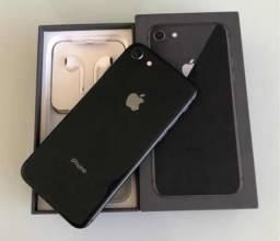 iPhone 8 black 64gb.
