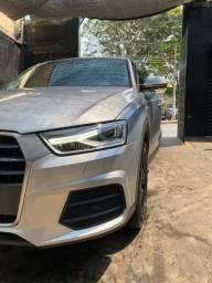 Título do anúncio: Audi Q3 TFSI edição limitada