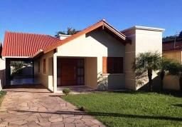 Título do anúncio: Casa para venda com 250 metros quadrados com 3 quartos em Centro - Quintana - SP