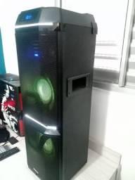 Caixa Bluetooth Philco PCX9000 700W