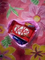 Chocolates para o dia dos Namorados ???