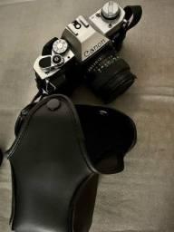 Título do anúncio: Câmera canon AL-1 QF