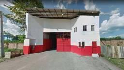 Título do anúncio: Galpão à venda, 939 m² por R$ 587.062,31 - Centro - Presidente Figueiredo/AM