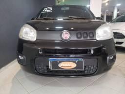Título do anúncio: Fiat - Uno Atractive 2016