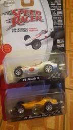 Carrinhos Speed Racer Collectible