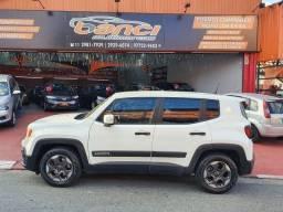 Jeep Renegade Sport 1.8 AT (baixo km)