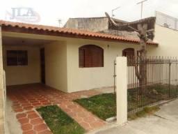 Casa com 3 dormitórios para alugar, 70 m² por R$ 1.300,00/mês - Jardim das Américas - Curi
