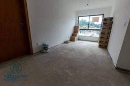 Título do anúncio: Apartamento com 2 dormitórios à venda, 51 m² por R$ 245.000,00 - Bom Retiro - Teresópolis/