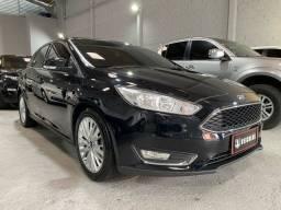 Ford Focus 2.0 Se Automático 2018 IPVA 2021 PAGO