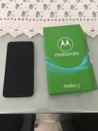 Motorola Moto G7 seminovo