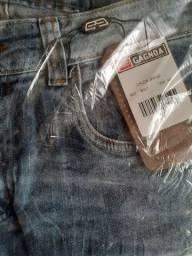 jeans número 40 ao 48