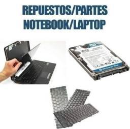 pecas para repozicao em notebook e netbook