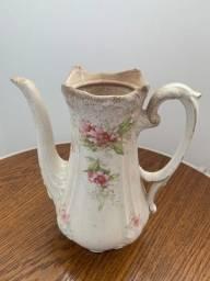 Bule Jarra de porcelana Myott Son & Co England -Série Imperial