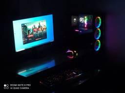 PC GAMER R$ 4000 AVISTA