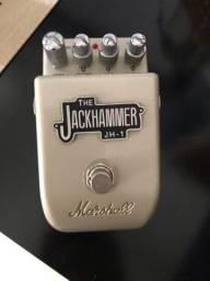 Pedal Marshall The Jackhammer JH-1