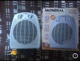 Mondial aquecedor de ar