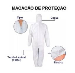 Título do anúncio: Macacão de Proteção (Segurança)