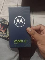 Vendo troco em celular que esteja novo e com caixa também com tona da sua parte