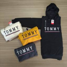 blusas de moleton da Tommy Hilfiger