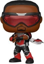 Funko Pop Marvel Falcon #700 - Importado