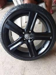 """Rodas 17"""" VW"""