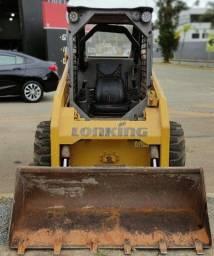 Título do anúncio: Os dois Caminhão Iveco/ Mine carregadeira lonking