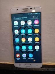 Samsung J7 Prime 32 Gigas Rosa