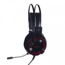 Fone De Ouvido Gaming Mox Mo-hp50