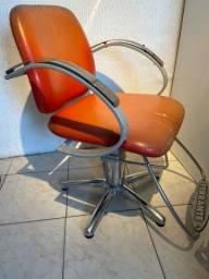 Cadeira para salão de beleza Marcar ferrante