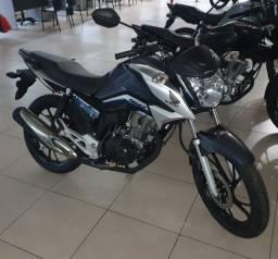 Título do anúncio: CG Titan 160 cc