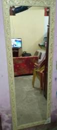 Espelho em boas condições