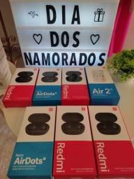 Fones Bluetooth Xiaomi (Barreiras Bahia)