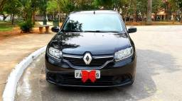 Título do anúncio: Renault Logan Expression 1.6 Flex 2015