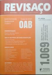 Revisaço OAB 2014 Editora Jus Podium 3a edição 2014 (Osasco/SP)